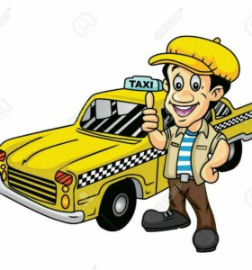 Требуется водители в такси ст. Ивановская