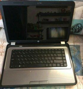 Ноутбук HP качество надежность A6