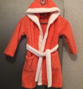 Продаю детский халат