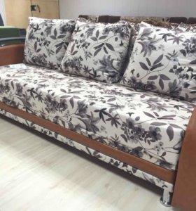 00065 новый евро диван от фабрики