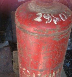 Балон газовые 50л