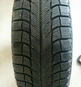 Шины зимние Michelin X-Ice