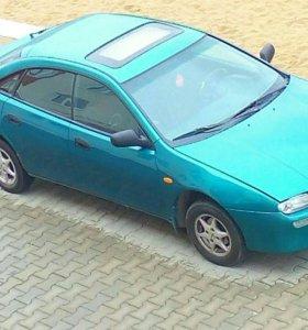 Продам авто MAZDA323F