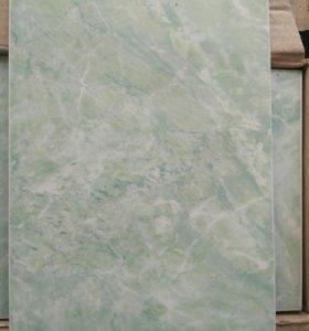 Плитка Пьетра бирюзовая 01 20*30 шахтинская плитка