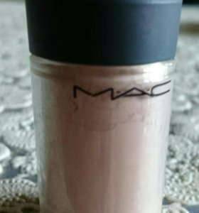 Тени (пигмент) Mac naked