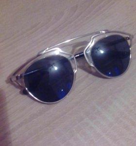 Женские очки Dior