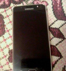 Samsung j7 2016 года