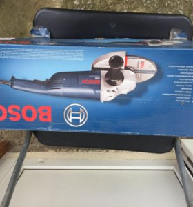 Болгарка BOSH GWS 22-230JH