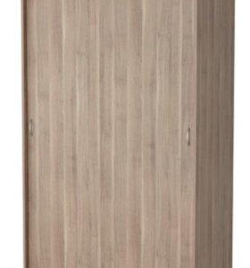 Шкаф с раздвижными дверьми Тодален( Икея)