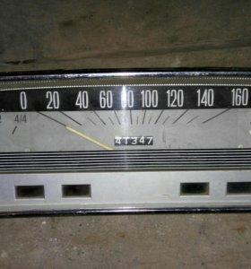 Панель приборов ВАЗ 2101