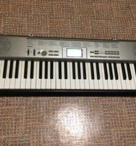 Синтезатор Casio LK-125
