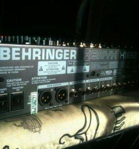 BEHRINGER XENYX X1832 USB