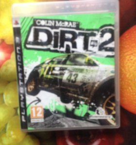 Most Wanted и Dirt 2