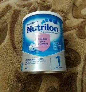 Детская смесь Nutrilon гипоаллергенный