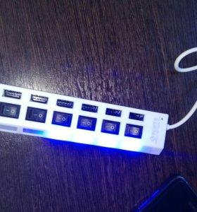 USB фильтр для зарядки