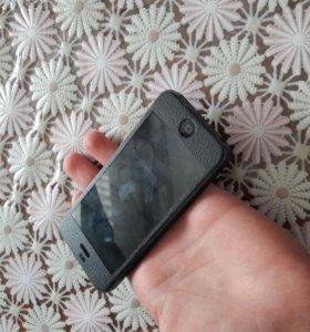 iPhone 5 Black