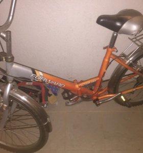 Велосипед Forward Altair462