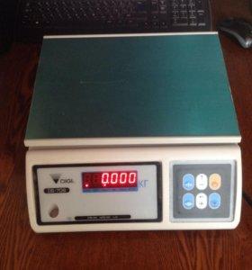 Весы DIGI DS-708