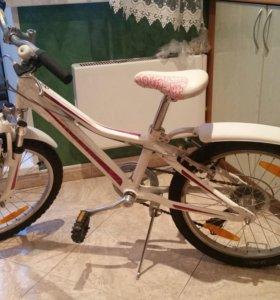 Детский велосипед Giant ariva2 20