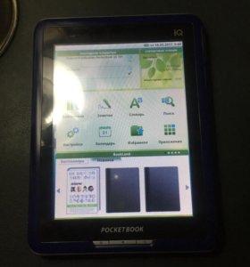 Электронная книга pocketbook IQ701