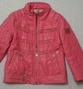 Куртка рост 98