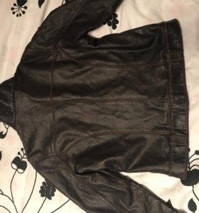 Куртка на девочку next