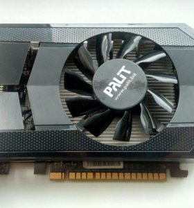 Palit GeForce GTX650TI OC