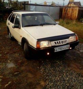 Продам ВАЗ 2109