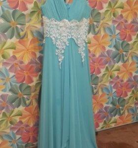 Срочно !!!Продам красивое платье