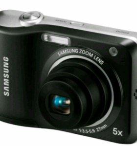 Цифровая фотокамера Samsung ES28