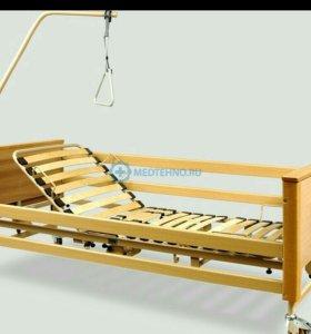 Медицинская многофункциональная кровать ARMINIA II