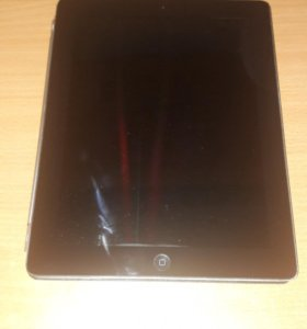 IPad 4 (16 GB WIFI +Cellular)