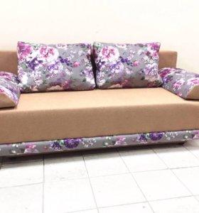 00071 новый евро диван от фабрики