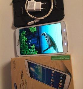 Планшет Samsung Tab 3 8.0 SM-T311     16 gb SIM 3G