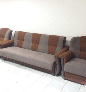 00072 новый набор мягкой мебели от