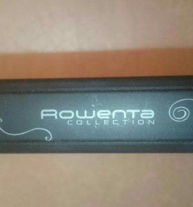 Выпрямитель для волос Rowenta