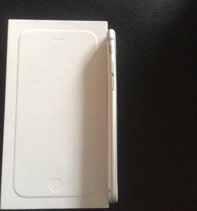 iPhone 6 16 после поделия