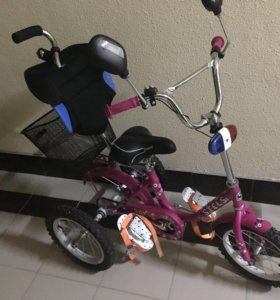 велосипед велодоктор
