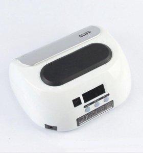 led лампы для ногтей 48w с монитором