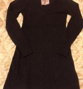 Фирменная Туника- платье