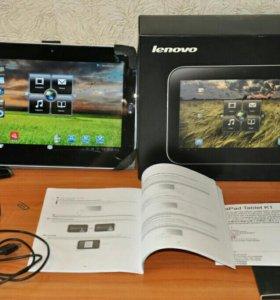 Lenovo tablet K1