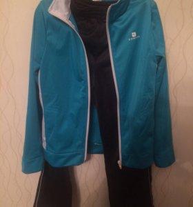 Спортивный костюм 134-140
