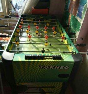 Настольный(неразборный) футбол Torneo invite