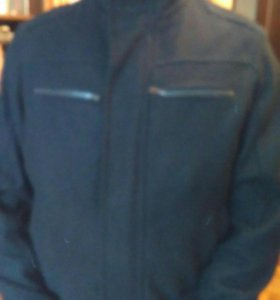 Куртка кашемировая