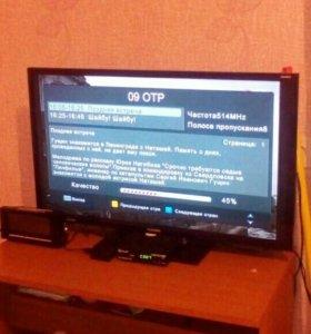 Телевизор TELEFUNKEN СРОЧНО