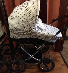 Детская коляска Julia Baronessa