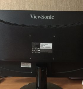Viewsonic VA2238w-LED