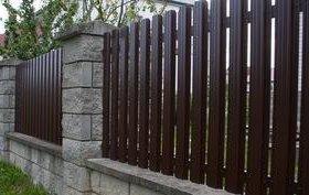 Заборы,ворота,калитки,откатные ворота
