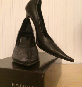 Туфли FABIANI