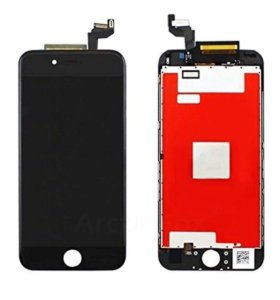 Замена дисплея iPhone 6s с ориг. матрицей